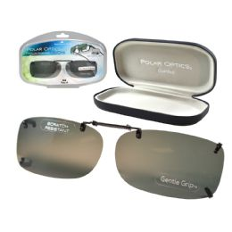 12 of Polarized Clipons Solar Shield