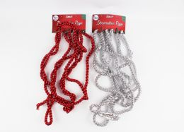 48 of Party Solution Tinsel Garland