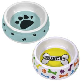 48 of Simply For Pets Melamine Dog B