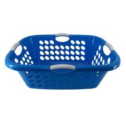 12 of Laundry Basket 25 X 18.5 X 1