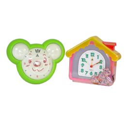 6 of Clock Kittens And Bear Children