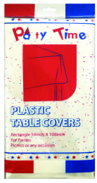 48 of Party Solutions Table Cover 54