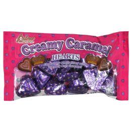 24 of Caramel Hearts4.5 oz
