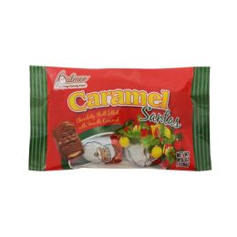 18 of Palmers Carmel Santas 4.5 oz