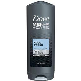 12 of Dove Bodywash 400 Ml Cool Fresh Men