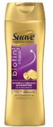 6 of Suave Shampoo 12.6 Oz Biotin Infusion