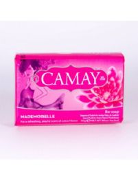 48 of Camay Bar Soap 80 Gm Mademoiselle