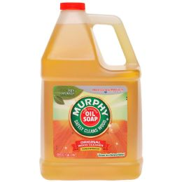 4 of Murphy Liq Oil Soap 128 Oz Original