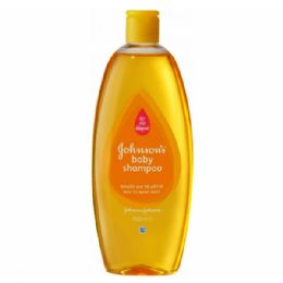 12 of Jandj Baby Shampoo 750ml Gold