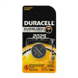 144 of Duracell Lithium Coin 2025-1