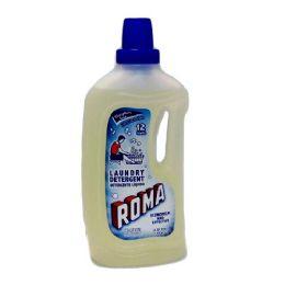 12 of Roma 33.8 Oz Liquid Laundry Detergent