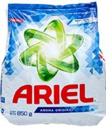 10 of Ariel Detergent 850 Gr Powder