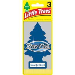 24 of Litle Tree New Car Car Freshener 1's