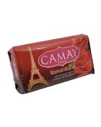 48 of Camay Bar Soap 80 G Romantic