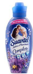 12 of Suavitel Complete Fabric Softener 800 Ml Anochecr Dark Blue