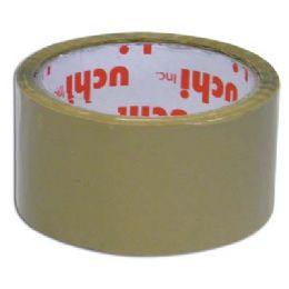36 of Tape It Packing Tape Tan 2x55 Y