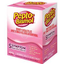 25 of Pepto Bismol 2pk Box