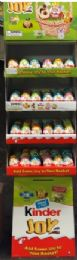 120 of Kinder Joy Easter Floor Display