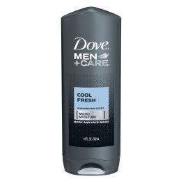 12 of Dove Bodywash 400 Ml Active Fresh Men
