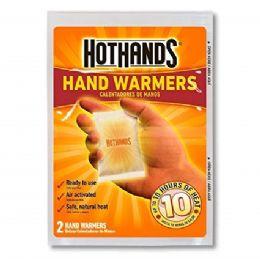 40 of Hot Hands Hand Warmers