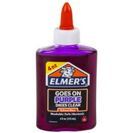 30 of School Glue 4oz Disappearing