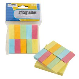 36 of Sticky Notes 100sheets/500flags