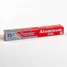 35 of Aluminum Foil Premier 25 Sq ft