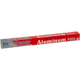 24 of Aluminum Foil Hvy Duty 37.5sq ft