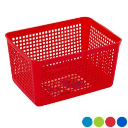36 of Storage Basket Rect. Slotted