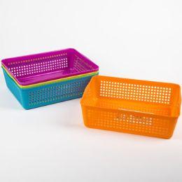 48 of Storage Basket Rectangular