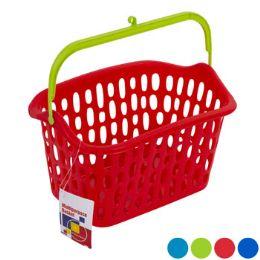 36 of Basket W/plastic Handle & Hook