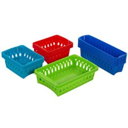 75 of Baskets 3 Sizes 4 Colors In Pdq