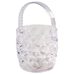 48 of Ice Bucket Clear With Folding