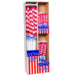 96 of Flag American Displayer