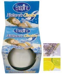 36 of Natures Choice 2.88 Oz Liquid Air Freshener Lasts Up To 45 Days Assorted Scents ( Lavendar/ Citrus/ Ocean)