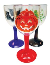 48 of Halloween Cups Astd Designs
