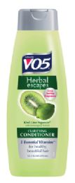 6 of Vo5 Conditioner 12.5 Oz. Kiwi Lime Squeeze