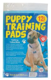 24 of Puppy Training Pads 12 Pk 22.5 X 22.5 Inch