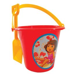 36 of Dora Sand Bucket W/shovel
