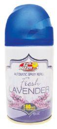 12 of Air Freshener Refill 8.5 Oz Lavender