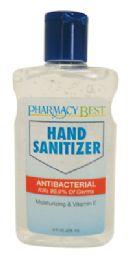 12 of Pharmacy Best Hand Sanitizer 8 Ounce