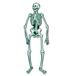 12 of Jointed Skeleton Prtd 2 Sides