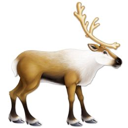 12 of Jointed Reindeer