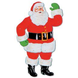 12 of Jointed Santa