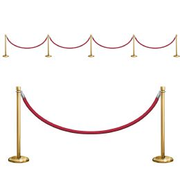 6 of Stanchion Props