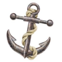 12 of Jointed Anchor