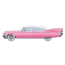 12 of Jointed 50's Cruisin' Car