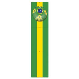 12 of Jointed Pull-Down Cutout - Brasil