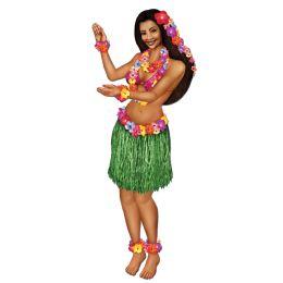 12 of Jointed Hula Girl
