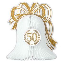 12 of 50th Anniversary Centerpiece